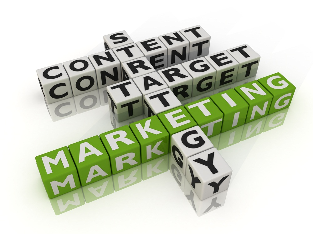 The Challenge (and Solution) to Creating  Sustainable Content